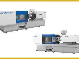 Full Elektrikli Enjeksiyon Makinaları