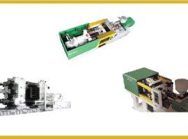 Hidrolik Enjeksiyon Makinaları